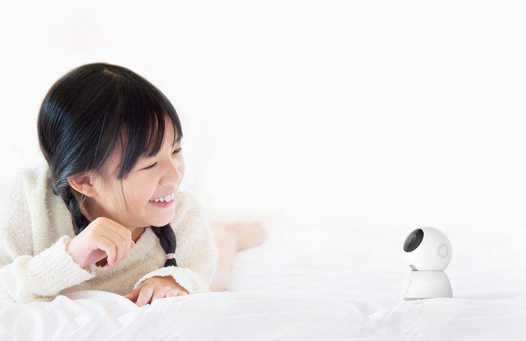 دوربین کودک شیائومی