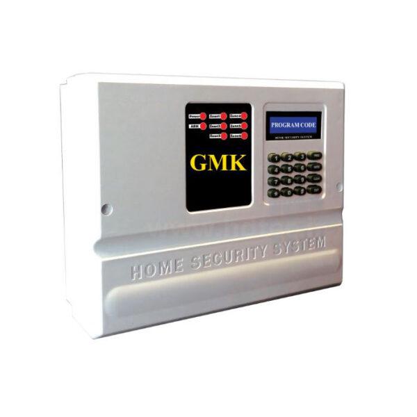 دزدگیر اماکنی سیمکارتی و خط ثابت (دوگانه) GM910
