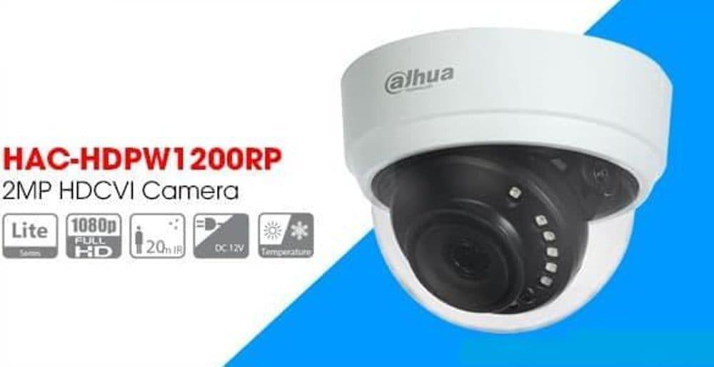 دوربین داهوا مدل HAC-HDPW1200RP