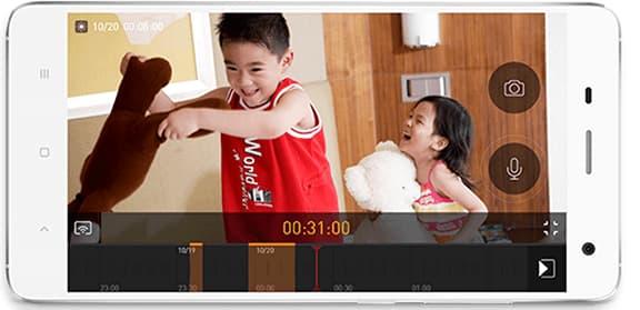 دوربین تحت شبکه شیائومی مدل Yi 720p Home