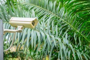 نصب دوربین مداربسته برای منزل