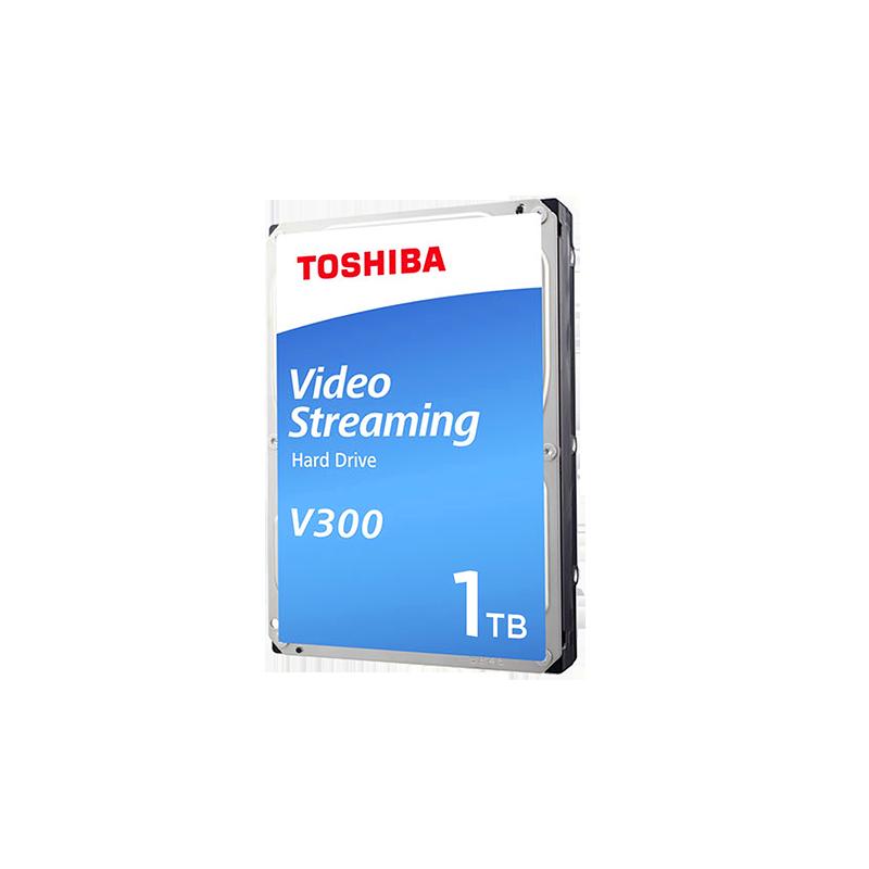 هارد اینترنال 1 ترابایت Toshiba مدل Surveillance V300