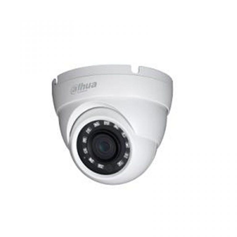 دوربین داهوا مدل HDW1400MP-چهار مگاپیکسل-30 متر دید درشب