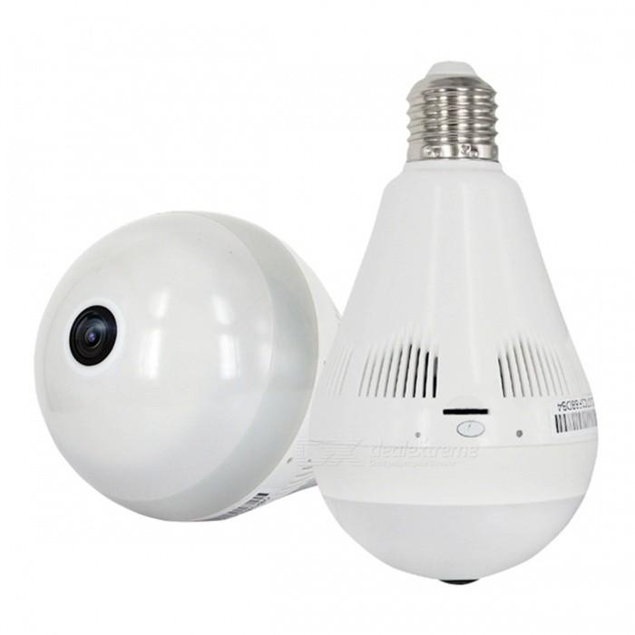 دوربین لامپی وای فای ( WIFI )
