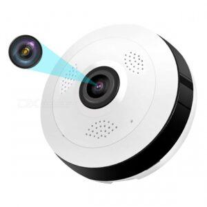 دوربین 360 درجه پانوراما