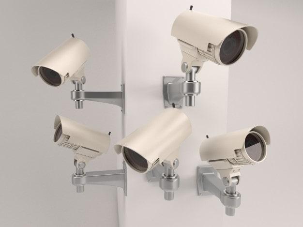 انواع دوربین مداربسته و ویژگی دوربین مداربسته